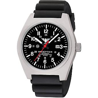 KHS Men's Watch KHS. INCSA. DB Automatic