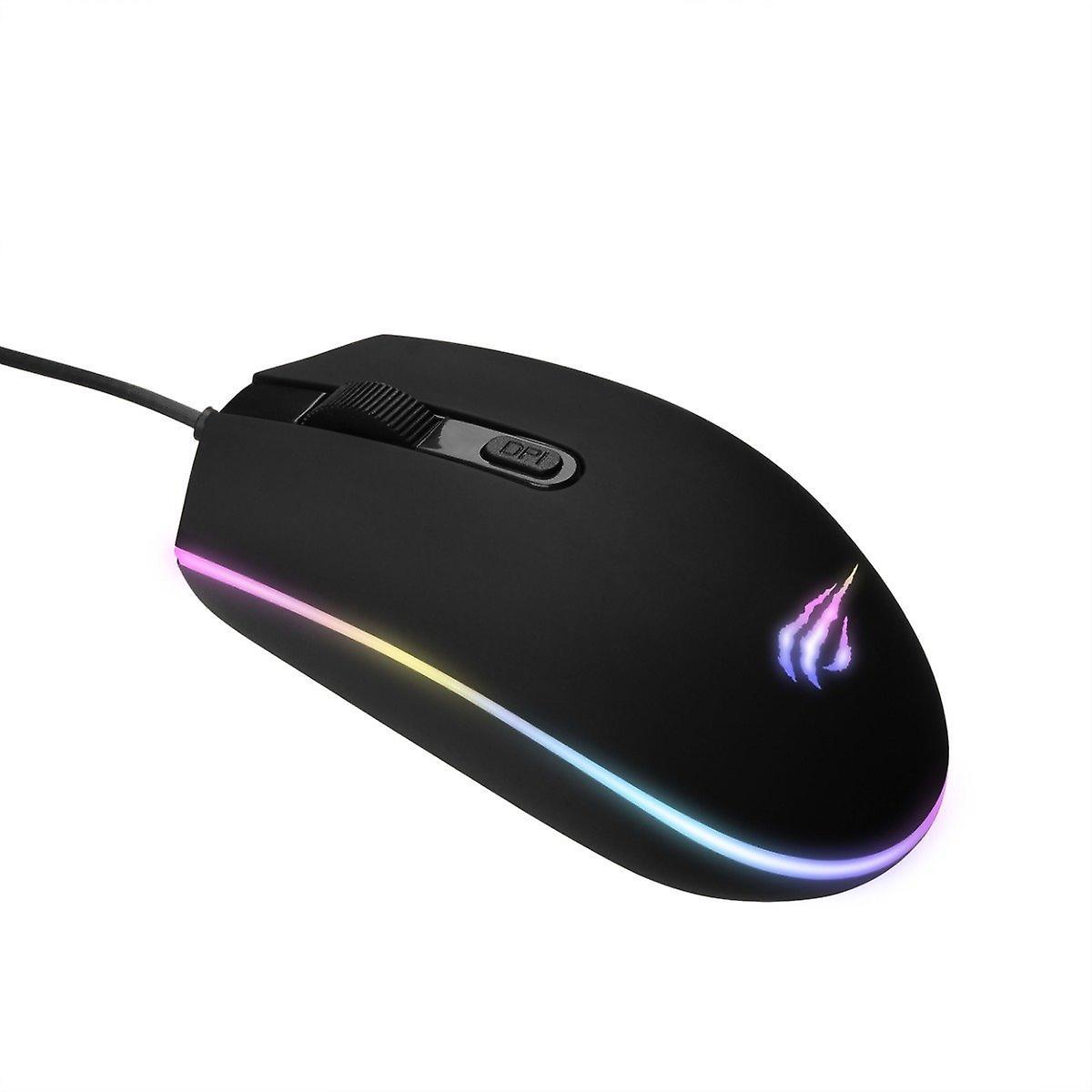 Havit GAMENOTE MS1003 RGB USB