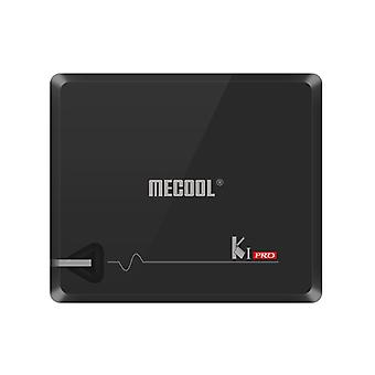 Mecool ki pro tv box - 2gb ram 16gb rom - black, au plug