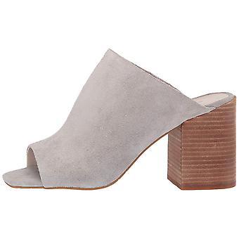 Kenneth Cole New York Women's Karolina 7 Slip on Heeled Mule Sandal
