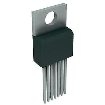 PMIC - ELCs Infineon Technologies BTS50055-1TMB High side TO 220 7