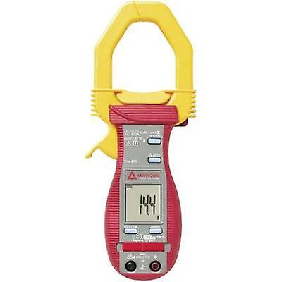 Handheld multimeter, Current clamp digital Beha Amprobe ACDC-100 TRMS-D Calibrated to: Manufacturer's standards (no cert