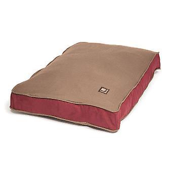 Heritage Houndstooth Box Duvet Large 125x79x14cm