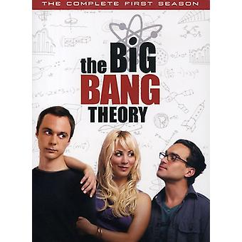 Théorie du Big Bang - Big Bang Theory : USA saison 1 [DVD] import