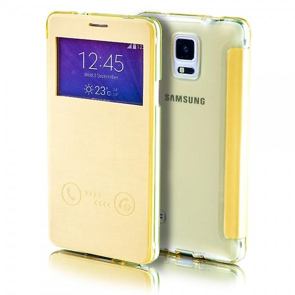 Smart cover window for various Samsung Galaxy