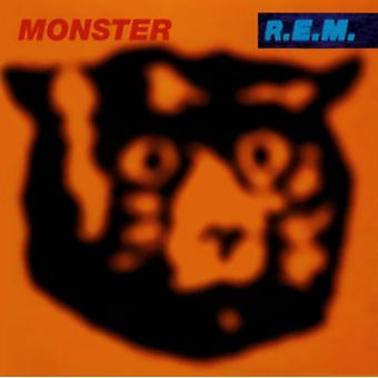 Monster by R.E.M