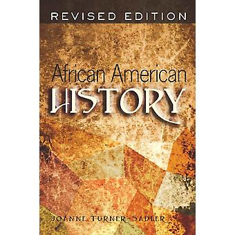 African American History: An Introduction (Paperback) by Turner-Sadler Joanne