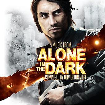 Alleen in het donker: Music From the Video - alleen in het donker: Music From the Video [CD] USA import