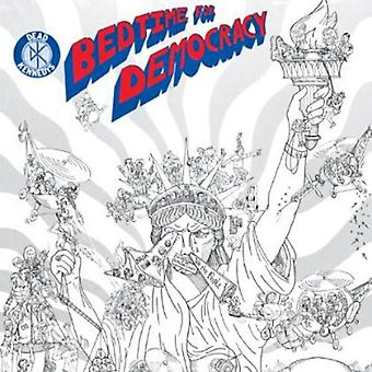 Dead Kennedys - sengetid i demokrati [Vinyl] USA import
