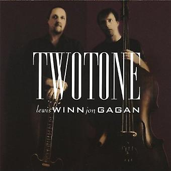 Winn/Gagan - Leck [CD] USA import