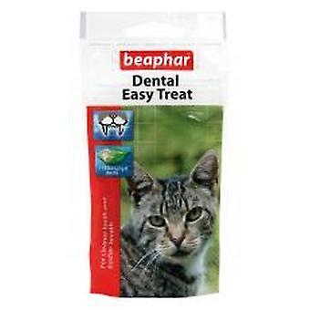 Beaphar Cat Easy Treat Dental 35g (Pack of 18)