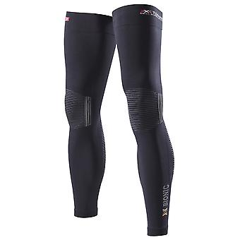 X-Bionic energy accumulator put warm Leggings Black - O020501-B014