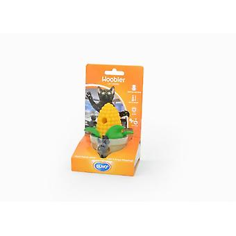 Duvo+ Cat toy Sacapremios Maiz 12 X 8 cm (Cats , Toys , Intelligence & Interactive)