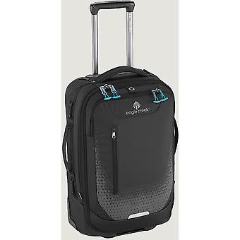Eagle Creek flade internationale Carry-On (sort)