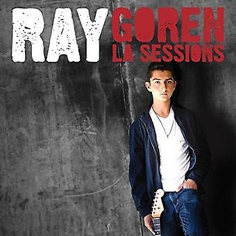 Ray Goren - L, import USA sesje [CD]