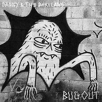 Danny & Darleans - Bug ud [CD] USA import