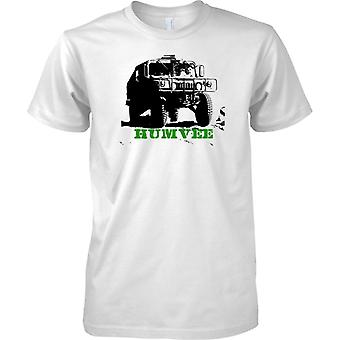 US Army Humvee - Legendary Military Vehicle -  - Kids T Shirt