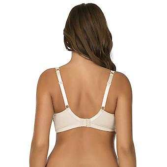 Parfait Marrianne Champagne and Black Non-Padded Underwired Bra P5152