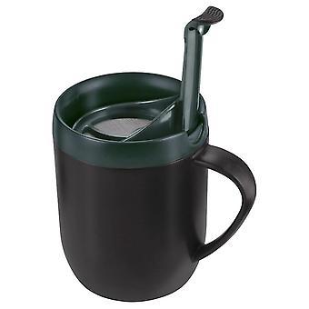 Zyliss Cafetiere Hot Mug - Grey