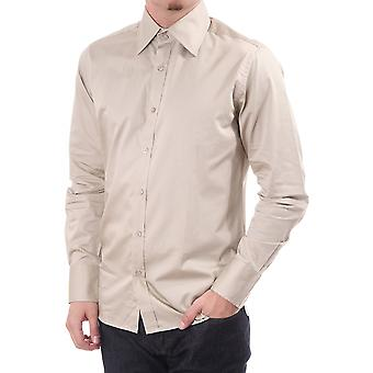 Ted Baker Mens Mens Plain Shirt L/s