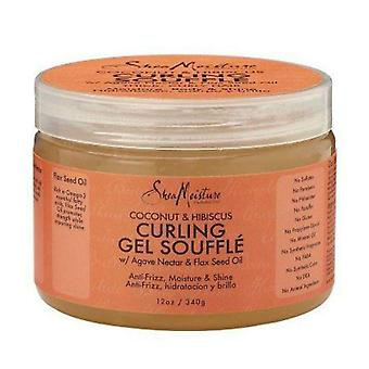 Shea Moisture Coconut Curl Smoothie