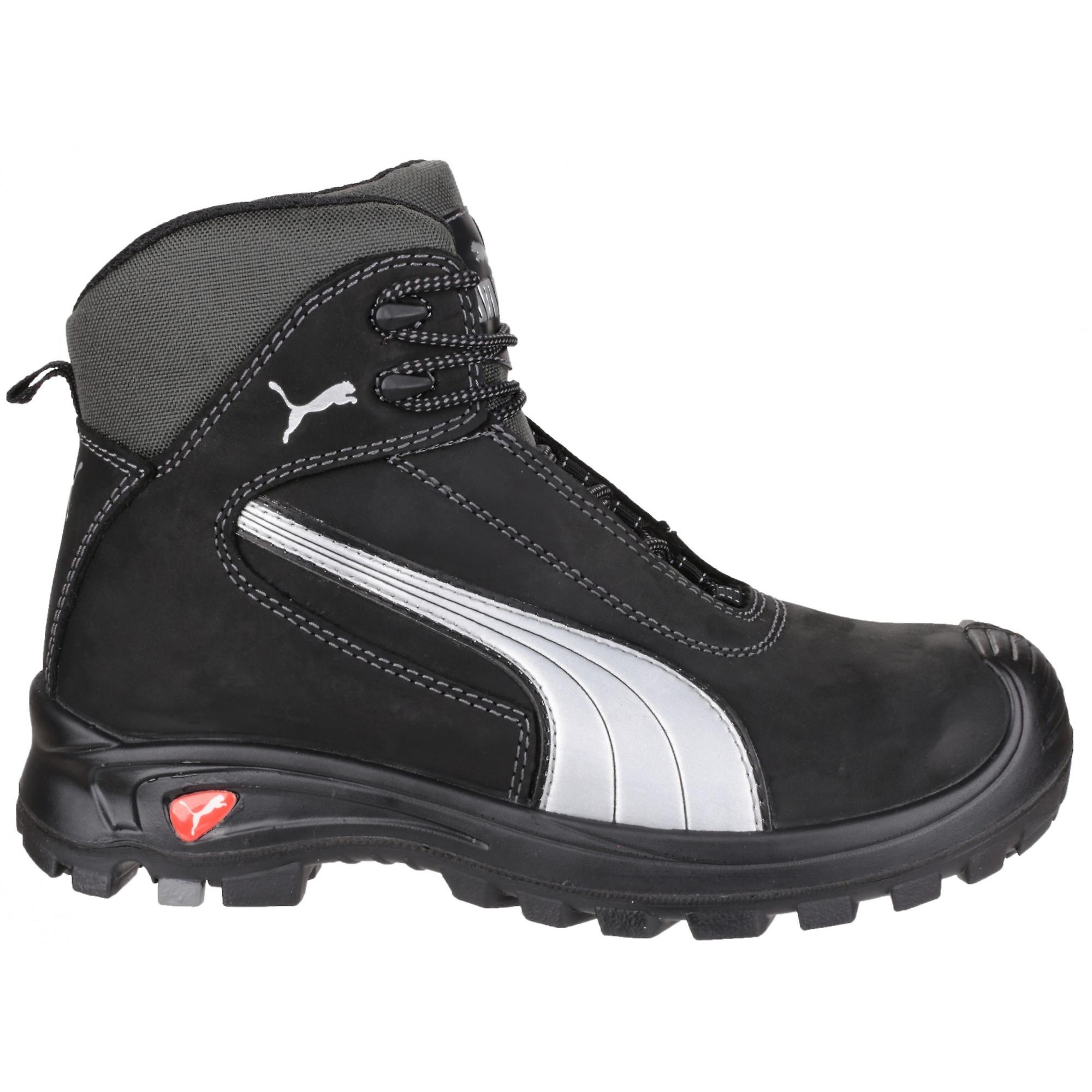 Puma Safety Cascades Mens Safety Boots
