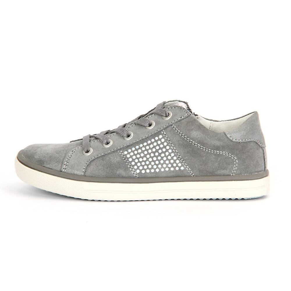newest 3f7eb 2aa20 Lurchi Shirin Grey Suede 331360025 universal kids shoes
