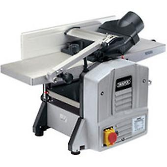 Draper 9543 Bench Mounted 1500W 230V Planer Thicknesser