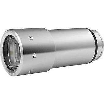 Ledlenser Automative Stainless LED Mini torch rechargeable 80 lm 52 g