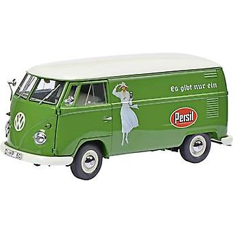 1:18 Model car Schuco VW T1b Bus Persil
