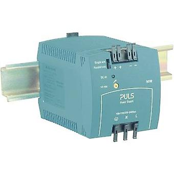 Rail mounted PSU (DIN) PULS MiniLine ML100.105 48 Vdc 2.1 A 100 W 1 x