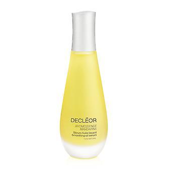 Decleor Aromessence Mandarine suavizar aceite suero