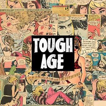 Hård alder - hård alder [CD] USA importerer