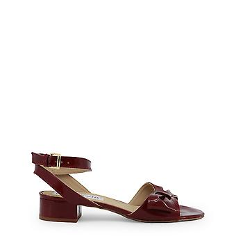 Arnaldo Toscani Women Sandals Red