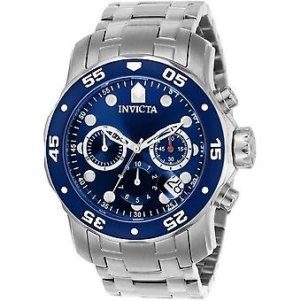 Invicta Pro diver chronograph mens watch watches 0070