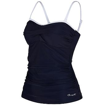 Regatta Womens/Ladies Aceana II Soft Touch Lightly Padded Tankini Top