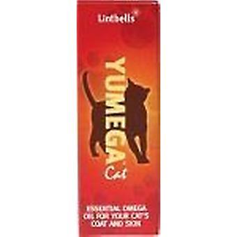 Yumega Katze essentiellen Omega Öle weiterhin ein gesundes Fell und Haut 50 ml