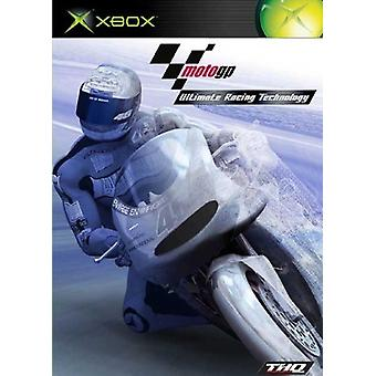 Moto GP Ultimate Racing Technology - Factory Sealed