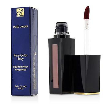 Estee Lauder Pure Color Envy Liquid Lip Potion - #340 Strange Bloom - 7ml/0.24oz