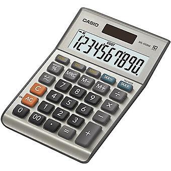 Casio Professional Desk Display Calculator (Model No. MS100BM-S)