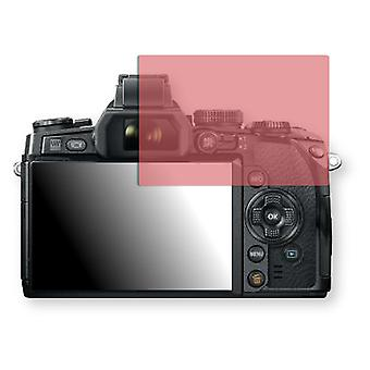 Olympus E-M1 display protector - Golebo view protective film protective film