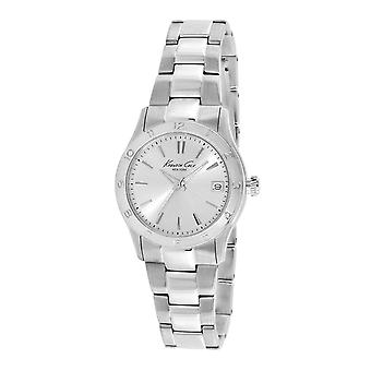 Kenneth Cole New York women's wrist watch analog stainless steel 10008208 / KC4932
