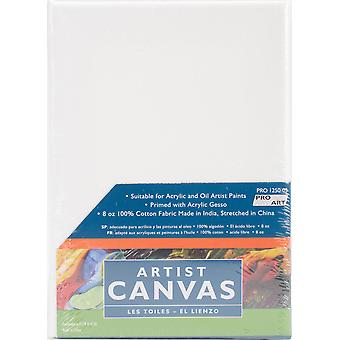 Pro Art Stretched Artist Canvas-5