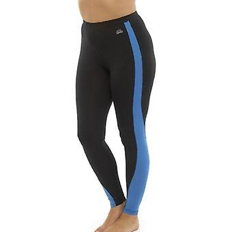 Tapas de Yoga de las señoras, pantalones - sin costuras Fitness Gimnasio ropa deportiva activa