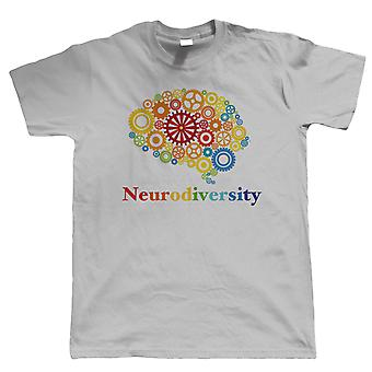 Neurodiversity, Mens T Shirt | Gästartist JG