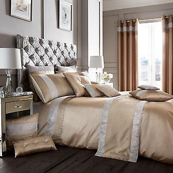 Oxy Diamante Lace luxe dekbed Dekbedovertrek beddengoed Set