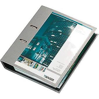 Durable Self-sealing bag Pocketfix Paper size: A4 (W x H) 210 mm