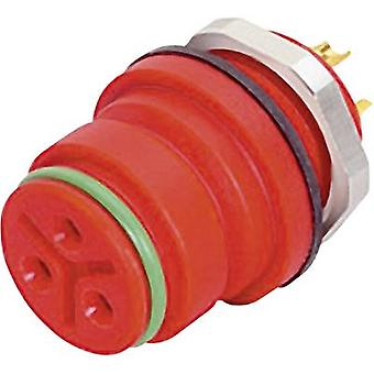 Binder 99-9108-50-03 Series 720 Miniature Circular Connector