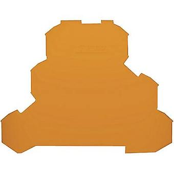 WAGO 2002-2491 Cover Plate Compatible with (details): Series 2002-24XX
