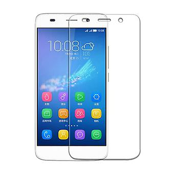 Huawei Y6 display protector 9 H laminated glass tank protection glass tempered glass